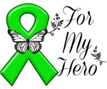 Kidney Cancer For My Hero Shirts