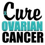 Cure Ovarian Cancer T-Shirts & Gifts
