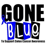 Colon Cancer Awareness T-Shirts & Gifts
