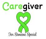 Caregiver Lymphoma Awareness T-Shirts & Gifts