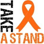 Take a Stand Orange Ribbon Shirts & Gifts