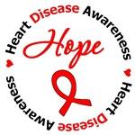 Heart Disease Awareness Shirts & Gifts