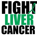Fight Liver Cancer Shirts & Gifts