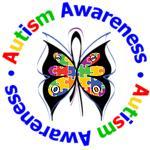 Autism Awareness Circular Shirts & Gifts