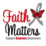 Faith Matters Diabetes