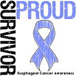 Esophageal Cancer ProudSurvivor