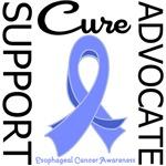 Esophageal Cancer AdvocateRibbon