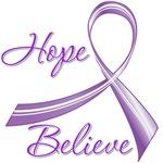 Lupus Hope Believe