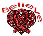Heart Disease Believe