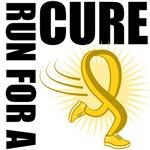 Childhood Cancer RunForACure