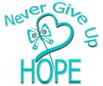 PCOS Never Give Up Hope