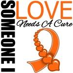 Multiple Sclerosis NeedsACure
