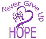 Fibromyalgia Never Give Up Hope