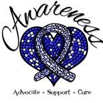 ALS Awareness Mosaic
