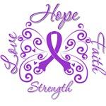 Crohn's Disease HopeLoveFaith