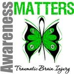 TBI Awareness Matters