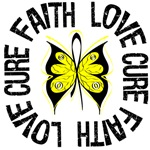 Endometriosis Faith Love