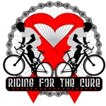 Blood Cancer Ride Cure