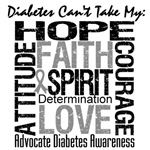 Diabetes Can't Take My Hope