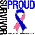 Male Breast Cancer Survivor
