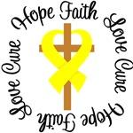 Testicular Cancer Hope Faith
