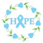 Prostate Cancer Hope Hearts