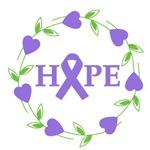 Hodgkin's Lymphoma Hope Hearts