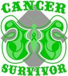 Kidney Cancer Survivor Tees