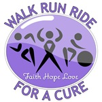 Hodgkins Lymphoma Walk Run Ride Shirts