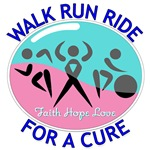 Thyroid Cancer Walk Run Ride