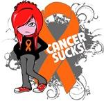 Kidney CANCER SUCKS