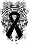 Support Skin Cancer Awareness Shirts