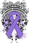 Support Hodgkins Lymphoma Awareness Shirts