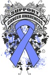 Support Esophageal Cancer Awareness Shirts