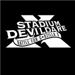 Stadium Devildare: Battle for G*dzilla X