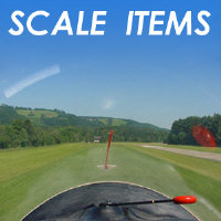 Scale R/C Items