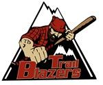 Official Trail Blazer Logo