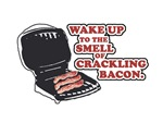 Wake Up to the Smell of Crackling Bacon