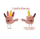 Messed Up Turkey