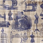 Vintage Sewing Toile