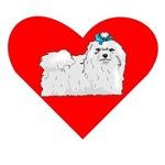 Maltese Heart