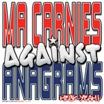MA Carnies Against Anagrams [SWAG]