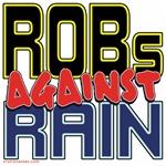 ROBs Against Rain [APPAREL]