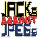 JACKs Against JPEGs [APPAREL]