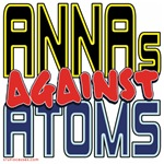 ANNAs Against Atoms [APPAREL]