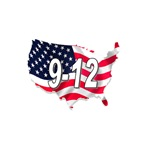 9-12 With America Small Logo