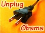 Unplug Obama Picture