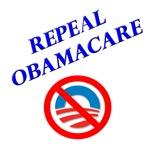 Repeal Obamacare Logo 2