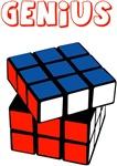 Rubik's Cube Genius