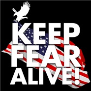 Keep Fear Alive